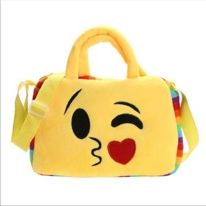 Kissie Face Bag