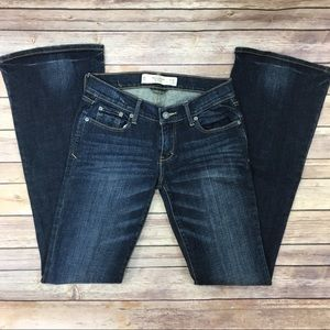 Abercrombie & Fitch Madison Jeans 25 x 33