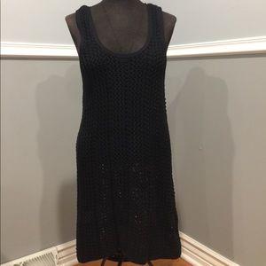 🎀Bcbgeneration sleeveless knitted dress M