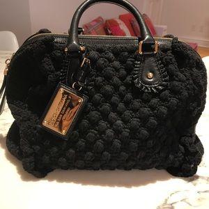 32ecba7b4b5 Dolce   Gabbana Bags   Dolce Gabbana Crochet Woven Handbag   Poshmark
