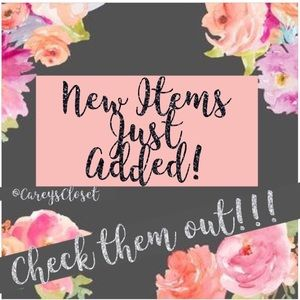 Other - Check out the new listings!!!