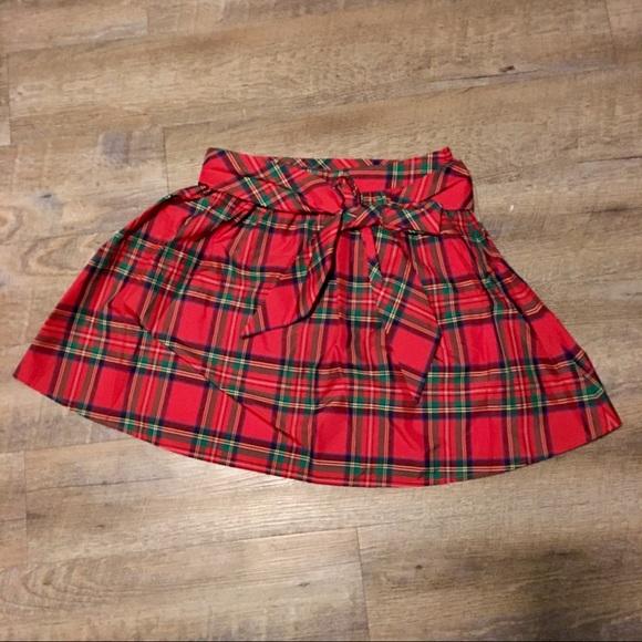 8aafdf132 Vineyard Vines Skirts   Nwt Taffeta Holiday Party Skirt   Poshmark