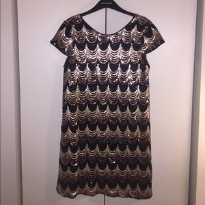 New Years Dress!! Size small