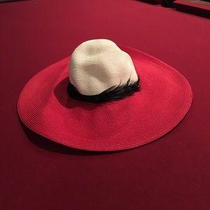 Kentucky Derby - Designer Hat - wore once