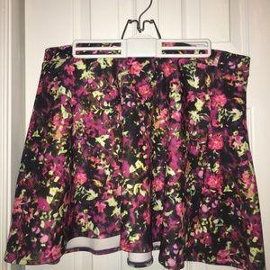 Skater Skirt (Aeropostale)