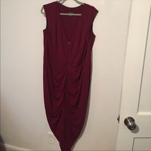 City chic M size 18 dress