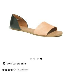 👡 Women's Madewell The Thea Sandals 👡