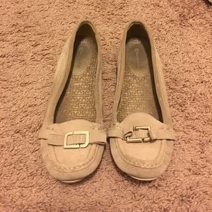 Rockport Size 10 Tan Shoes