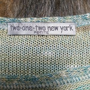 Two-One-Two New York Sweaters - 🔥FINAL PRICE🔥 Sale🔥Two-One-Two New York Sweater
