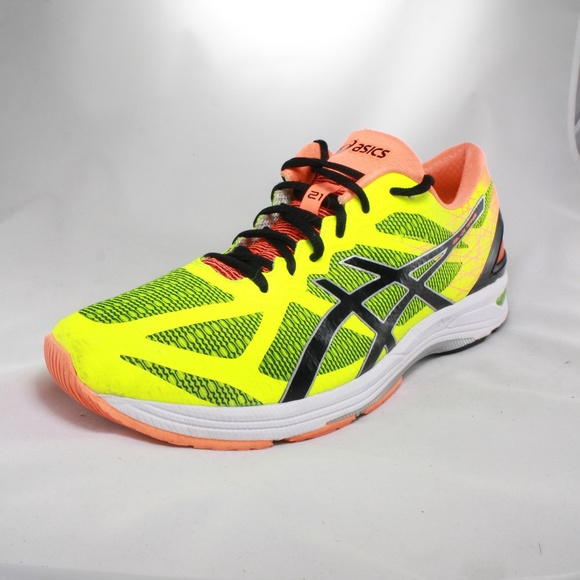 buy online 5d079 263e1 Asics GEL-DS Trainer Flash Yellow/Black/Orange 11