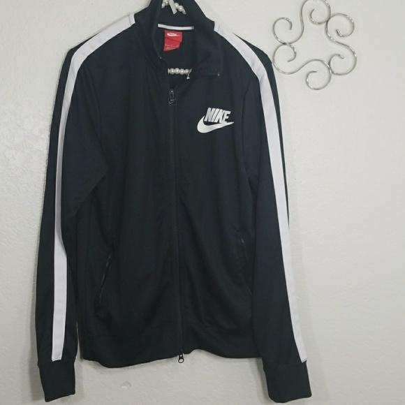 8095ba3b2526 Nike Track Sweater. M 5a0a2a41bcd4a79ca818aa55