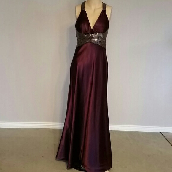 Forever Yours Dresses Size 10 Prom Dress Poshmark