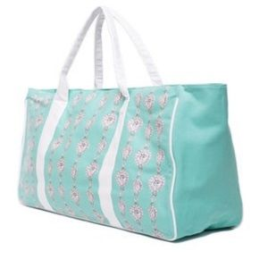 NWT Thursday Friday Weekend Tote Bag