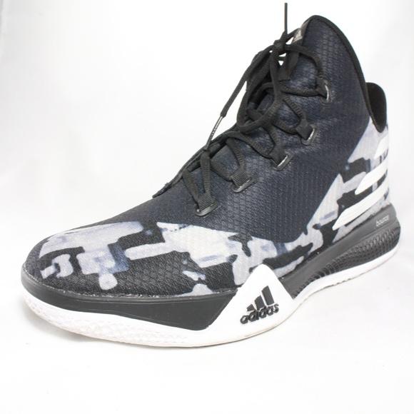 official photos 36581 77142 adidas Other - NEW Adidas Light Em Up Bounce Digi Camo Sneaker 11
