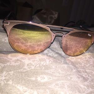 Other - Quay Australia glasses