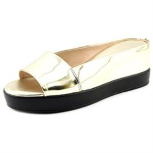 French Connection - Pepper (Light Gold) Shoes