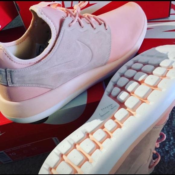 buy popular e20d3 1a365 Nike Roshe Two Casual BR  Arctic Orange, NWB!!