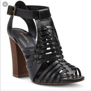 Merona heels
