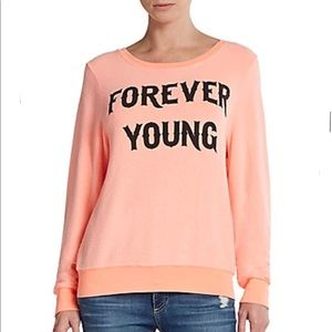 WILDFOX Forever Young Sweater