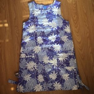 LILLY PULITZER GIRLS SIZE 10 DRESS