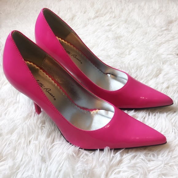 a928fdacaf9 Pink Patent Pumps 🔥BUY! LOWEST PRICE!