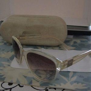 Chloé Ladies Sunglasses