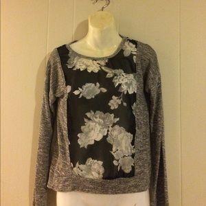 IZ Byer Sweater Size S