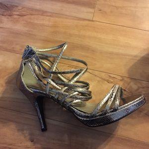 Torrid Brown Heels
