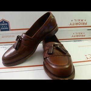 Allen Edmonds Alexandria Loafers size 11.5