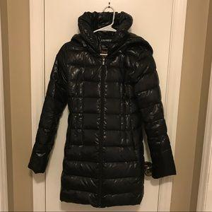 Express puffy coat