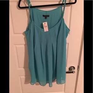 Brand New Teal Cami