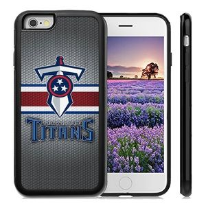 Accessories - Titans football iPhone 7 Plus 8 6 6S 5S SE cover