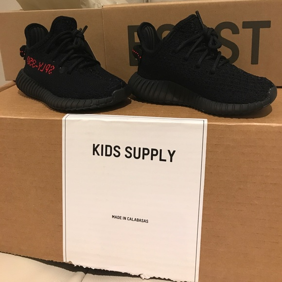be3d454802acc Sold out Kids Supply Yeezy Boost 350
