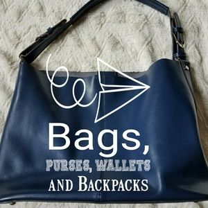 Handbags - Bags!