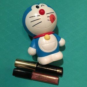 Estée Lauder makeup set( lip gloss $ Mascara)