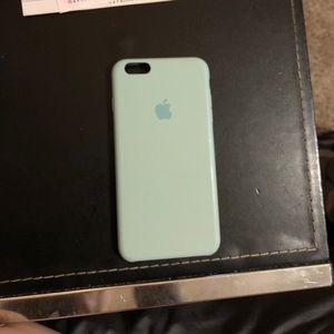 Accessories - iPhone 6 Plus Apple Case