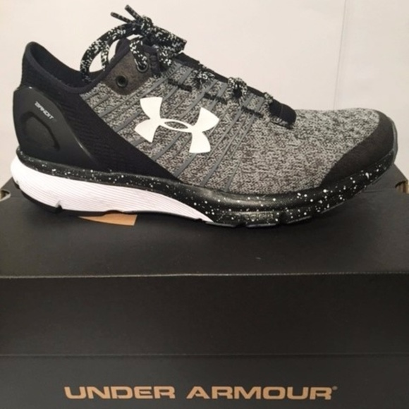 Under Armour Womens Charged Bandit
