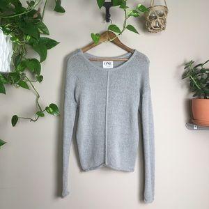 ✨One Teaspoon sweater