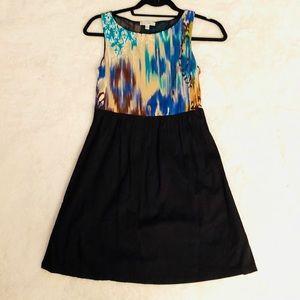 Velvet Torch dress