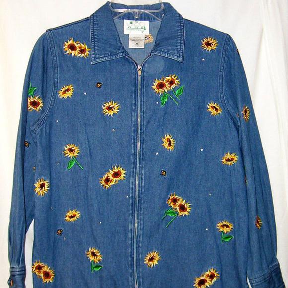 35ffa10ebc274 Quacker Factory Jackets   Coats