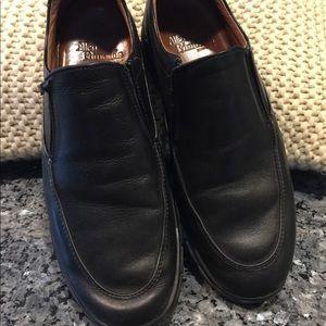 Allen Edmonds Men's Weekender Shoes 8 1/2 D