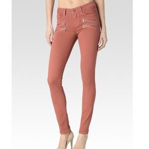 NWOT Paige skinny jeans 28