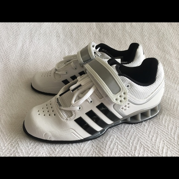 7a2fe55f1548c2 Adidas Adipower Weightlifting Shoes (Unisex)
