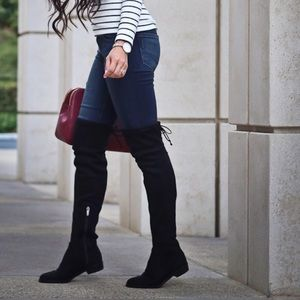 🆕 Vince Camuto Crisintha Over the Knee Boot