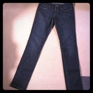 Lucky Jeans Size 27 Regular, Lola Skinny