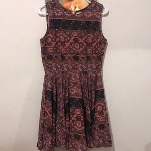 Madison Jules dress brand new with tag