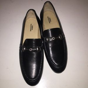 NEW Urban Outfitter Imann Horsebit Loafers