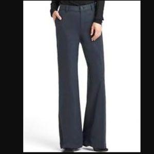 Gap wool blend dress pants, size 16