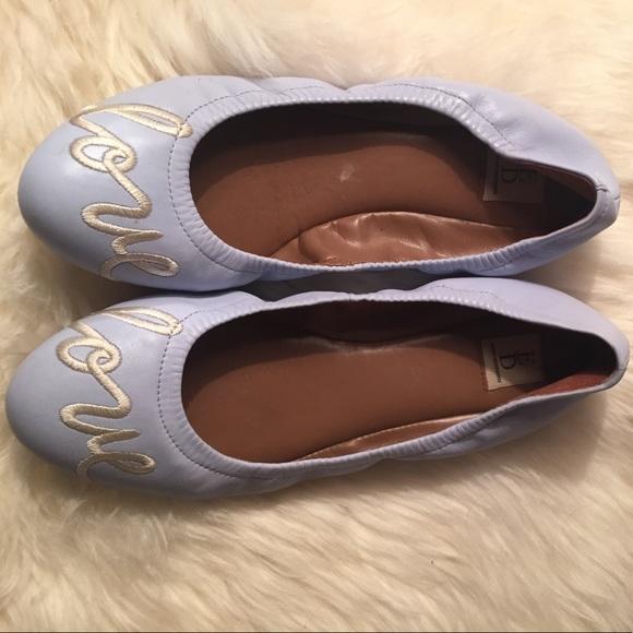 Ellen Degeneres Shoes Ed Flats Poshmark