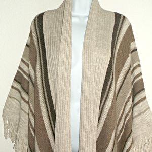 NWT Ralph Lauren LRL Southwest Sweater Cardigan